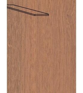 Paquete Chapa forro SAPELLY 0,6 x 8 x 1000 mm ( 20 u)