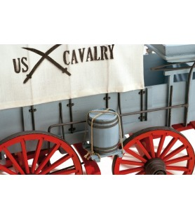 7th CAVALRY COACH