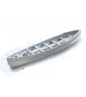 Bote salvavidas 100 mm (1 uds)