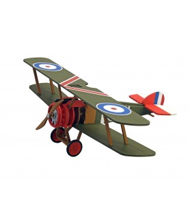 JUNIOR COLLECTION: AVION SOPWITH CAMEL