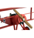Junior Collection: Avion Fokker DR.I - Barón Rojo
