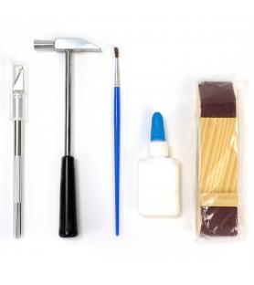 Set of Basic Modeling Tools Nº2