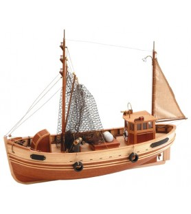 BREMEN, WOODEN MODEL SHIP KIT