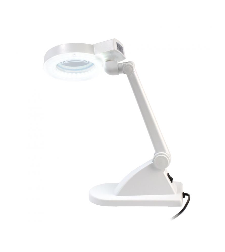 LAMPE LOUPE BASIQUE 60 LED 3X