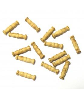 DOBLE COLUMNA DE BOJ 15 mm (15 uds)