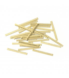 GRATINGS 33mm (30u.)