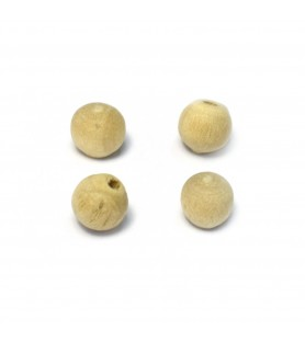 GALLETA DE BOJ dia. 5 mm (4 uds)