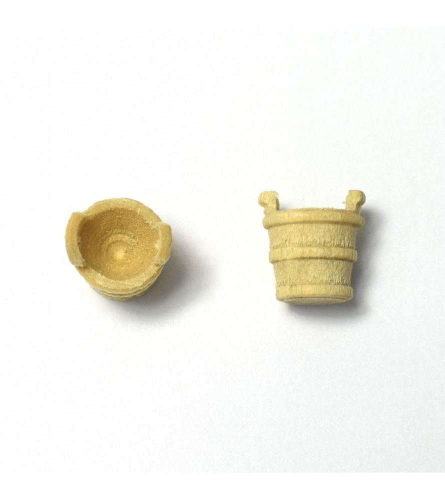 BUCKET 8 mm (4 u)