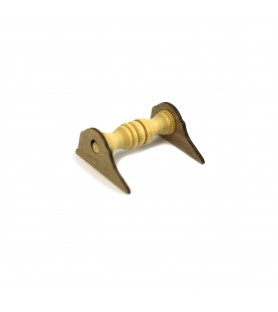 CAPSTAN HORIZONTAL 32 mm WALLNUT & BEECH TREE