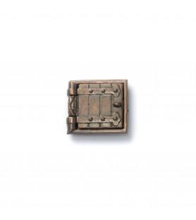 MARCO TRONERA CON PORTA 11x11 mm (2 uds)