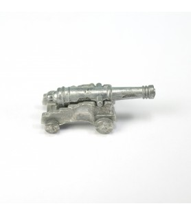 Cannon Carriage 25 mm (2 u.)