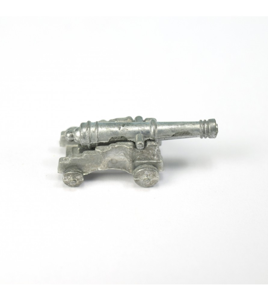 Canon avec Chariot 25mm (2 u.)