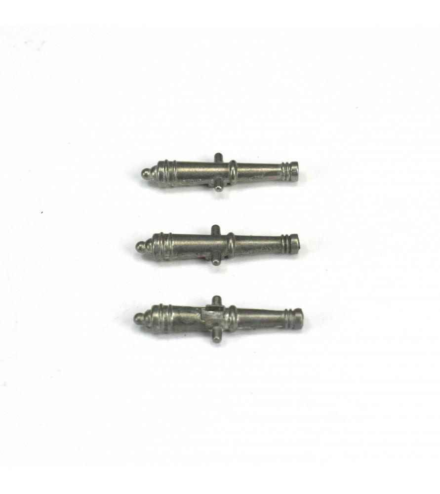 CAÑON ANTIGUO 30mm (3 u.)