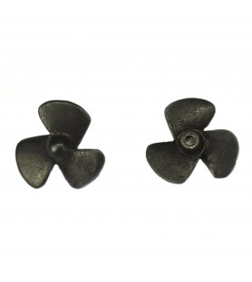 SCREW 3 BLADE 24mm (2 u.)