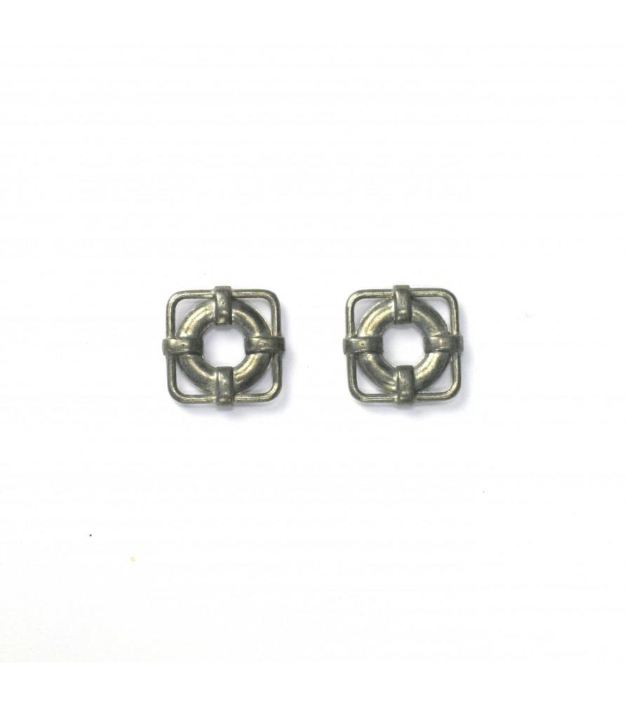 SALVAVIDAS 15x15 mm (4 uds)