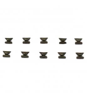 CORNAMUSA 7 mm (10 uds)