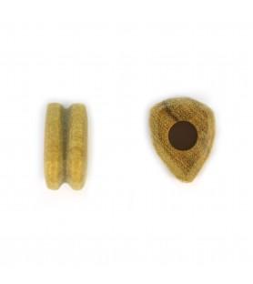Accessoires de modélisme navale: cap de mouton 10 mm