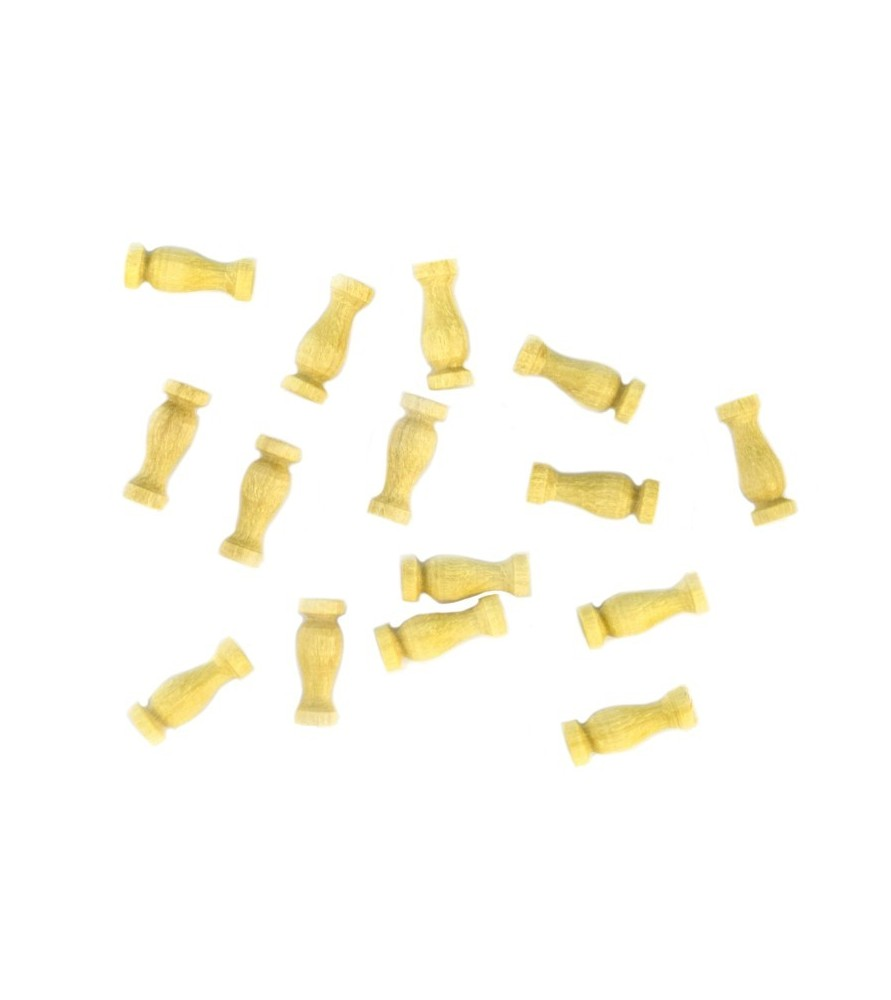 Ship model accessories: single column 10 mm