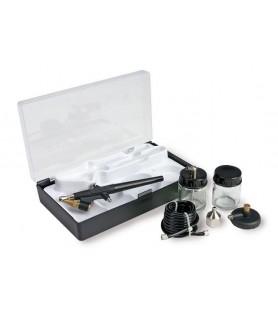 Kit de aerógrafo básico