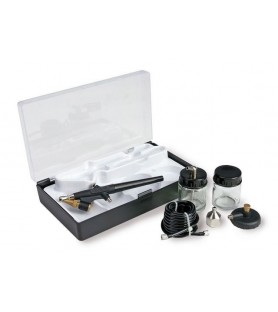 Basic airbrush kit