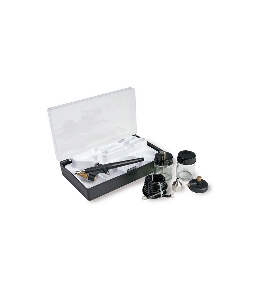 SINGLE ACTION AIRBRUSH KIT