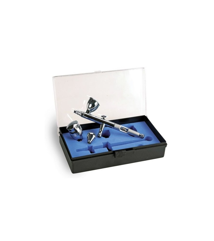 DOUBLE ACTION PRO AIRBRUSH BD-183 - *LSU