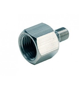 "Female fitting 1/4"" - male M5"