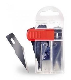 Dispensador de seguridad con 10 cuchillas Nº 5
