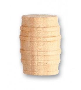 CASK (BOXWOOD) 15 mm (3 u)