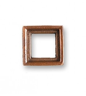 WINDOW FRAME 7x7 mm (4 u.)