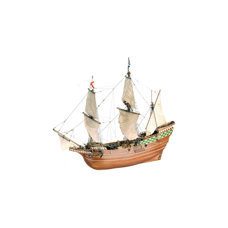 mayflower-wooden-model-ship-kit